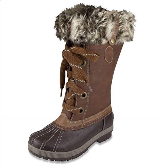 London Fog Shoes - London Fog Snow Boot